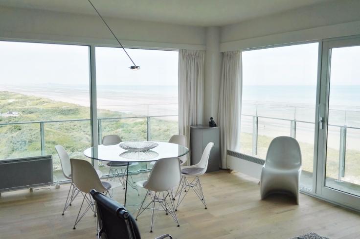 Belgique : vakantiewoning- Appartement voor0€ - (6524413)