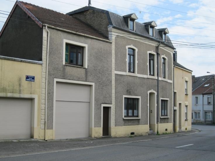 Appartement de 2façades à louerà Virton auprix de 500€ - (6524578)