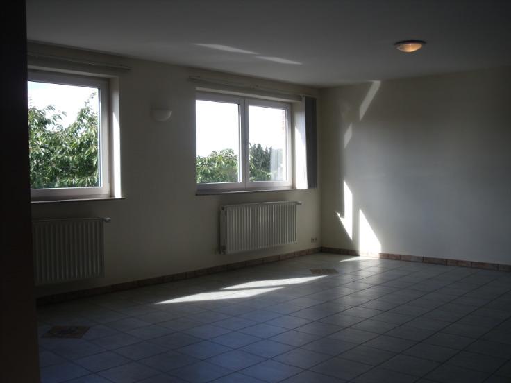 Appartement de 2façades à louerà Trazegnies auprix de 625€ - (6526066)