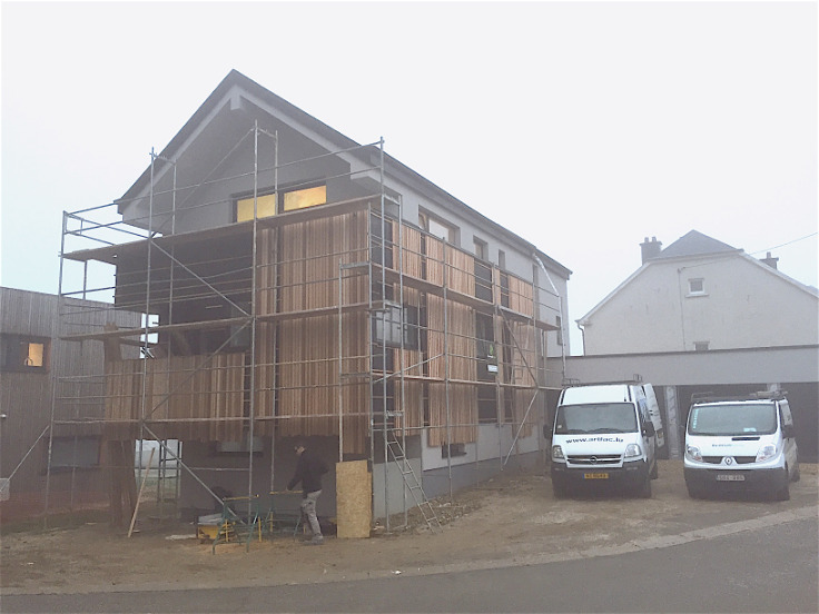 Appartement van 4gevels te huurte Aubange voor870 € -(6526639)