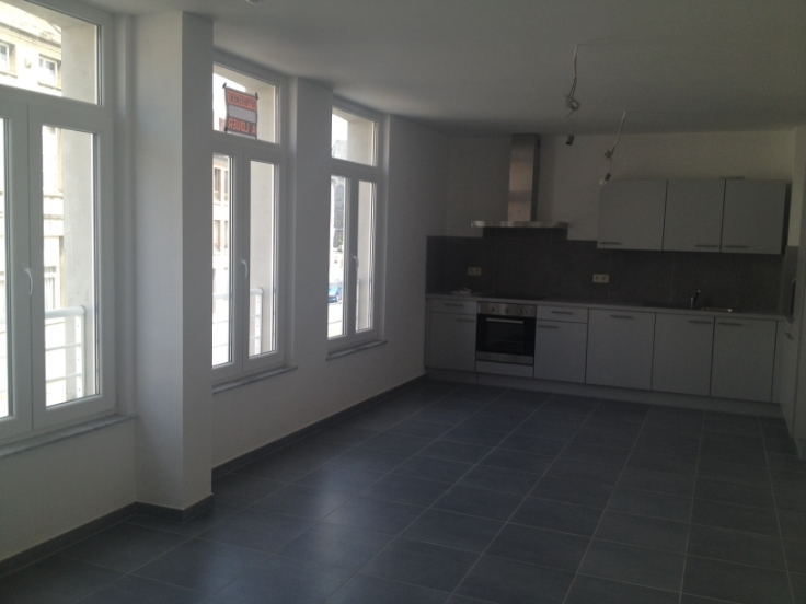 Appartement van 2gevels te huurte Tournai voor650 € -(6529698)