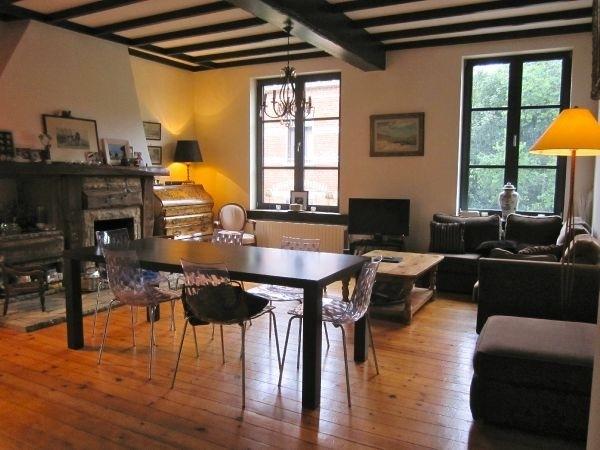 Duplex van 2gevels te huurte Uccle voor1.400 € -(6529724)