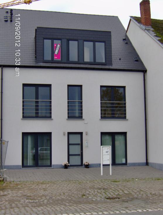 Appartement de 2façades à louerà Lebbeke auprix de 700€ - (6529766)