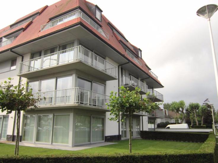 Belgique : vakantiewoning- Appartement voor0€ - (6530673)