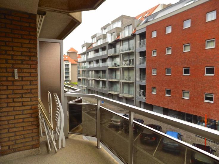 Belgique : vakantiewoning- Appartement voor0€ - (6530856)