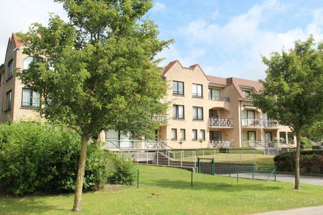 Appartement à vendreà De Haanau prix de245.000 € -(6530956)