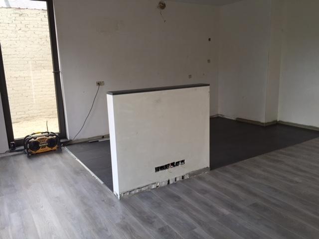 Appartement de 3façades à louerà Denderleeuw auprix de 630€ - (6531438)