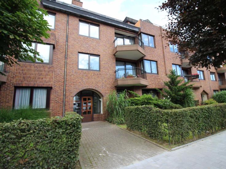Appartement de 2façades à louerà Auderghem auprix de 1.100€ - (6531712)