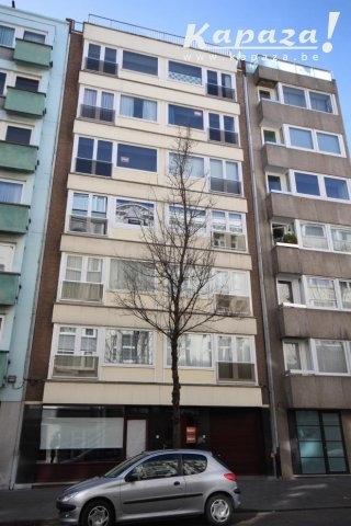 Appartement de 1façade à louerà Ostende auprix de 590€ - (6531955)