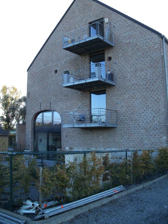 Appartement de 4façades à louerà Dalhem auprix de 750€ - (6532529)