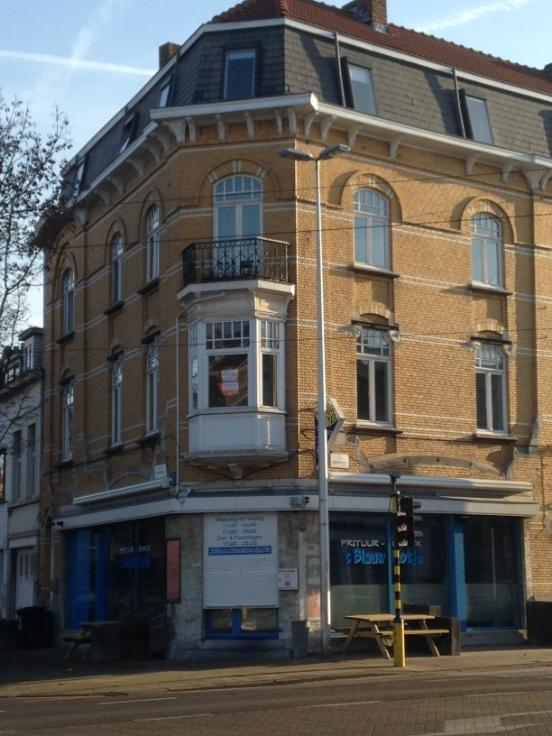 Appartement with 2frontages for rentin Gand auprix de 845€ - (6532738)