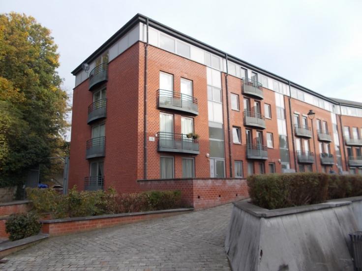 Appartement de 2façades à louerà Mons auprix de 550€ - (6532743)