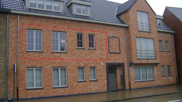 Appartement à louerà Ruisbroek auprix de 745€ - (6534023)