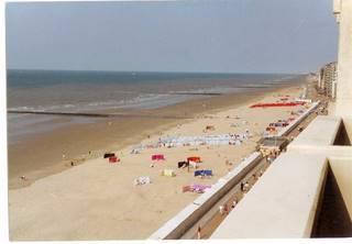 Belgique : locationde vacances -Appartement au prixde 0€ -(6534467)