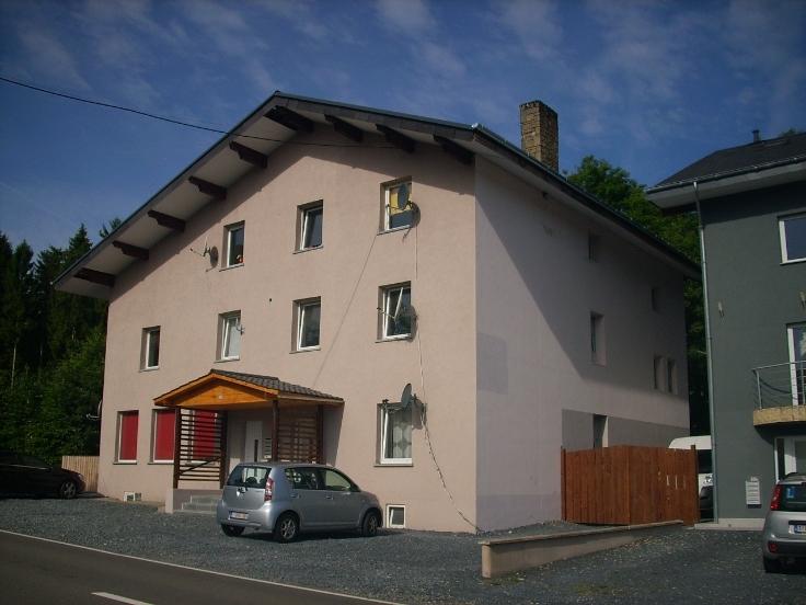 Appartement with 4frontages for rentin Arlon auprix de 625€ - (6534667)