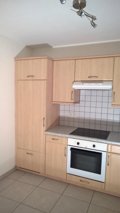 Appartement de 2façades à louerà Arlon auprix de 750€ - (6535571)