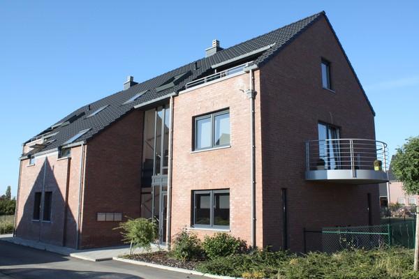 Appartement de 3façades à louerà Remicourt auprix de 595€ - (6535876)