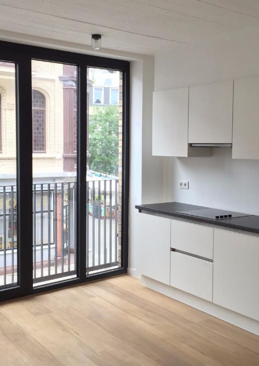 Appartement de 3façades à louerà Anvers auprix de 790€ - (6536059)