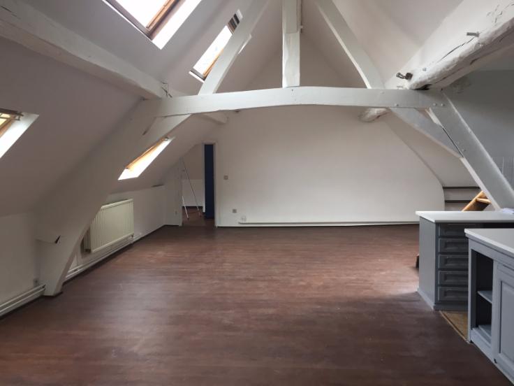 Appartement van 2gevels te huurte Namur voor800 € -(6536111)