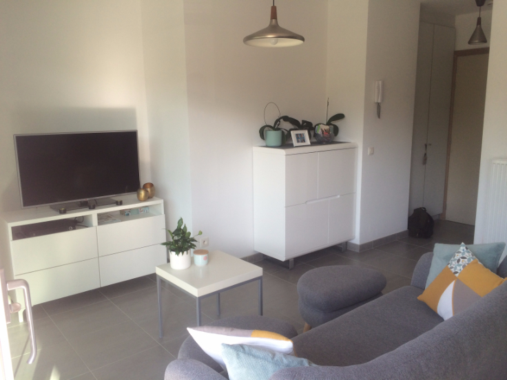 Appartement à louerà Dikkelvenne auprix de 625€ - (6536411)