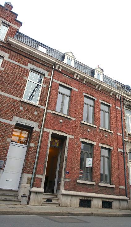 Duplex de 2façades à louerà Huy auprix de 775€ - (6537429)