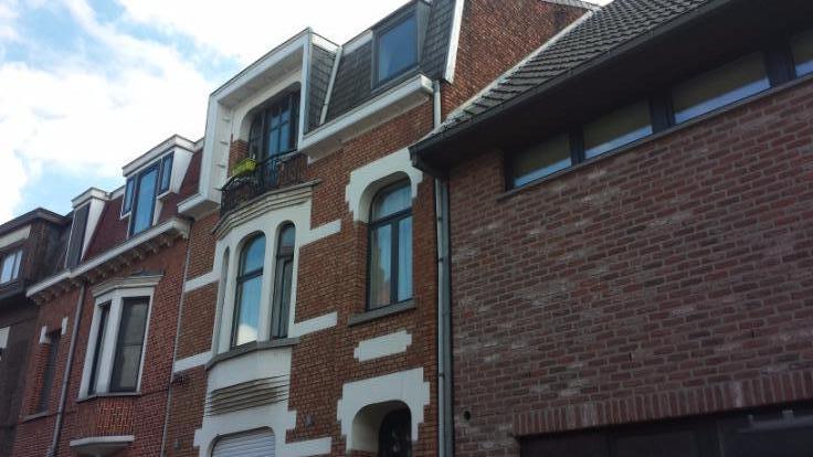 Appartement van 2gevels te huurte St-Gillis-bij-Dendermonde voor660 € -(6538145)