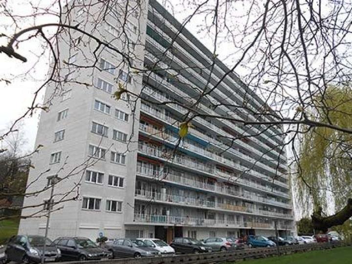 Appartement de 1façade à louerà Uccle auprix de 650€ - (6539832)