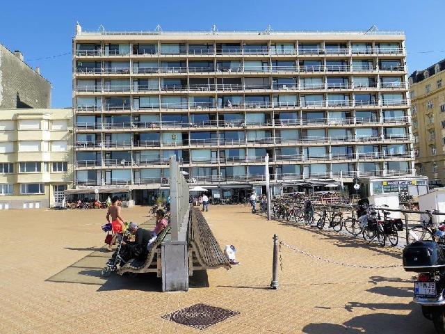 Belgique : locationde vacances -Appartement au prixde 0€ -(6540343)