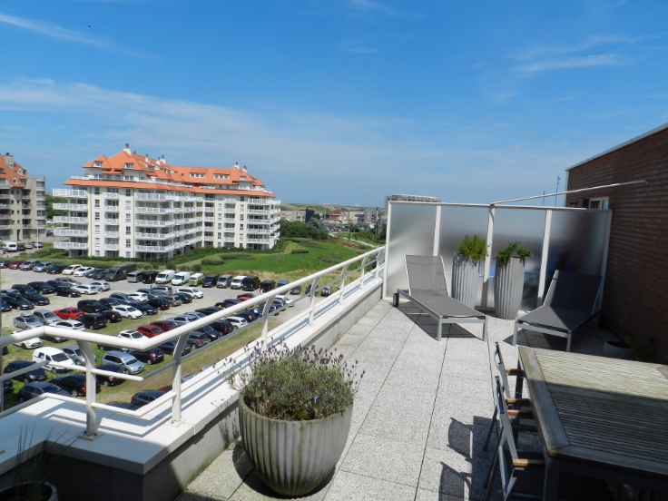 Belgique : vakantiewoning- Flat/Studio voor0€ - (6540756)