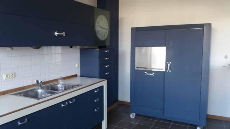 Appartement de 2façades à louerà Anvers auprix de 749€ - (6540759)