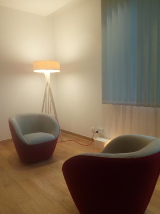 Bureaux de 1façade à louerà Liège 2au prix de1.800 € -(6541073)