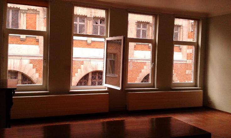 Appartement te huurte Anvers 1voor 550 €- (6541303)