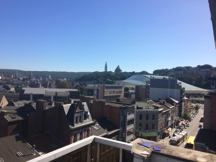 Appartement à louerà Liège auprix de 795€ - (6541501)