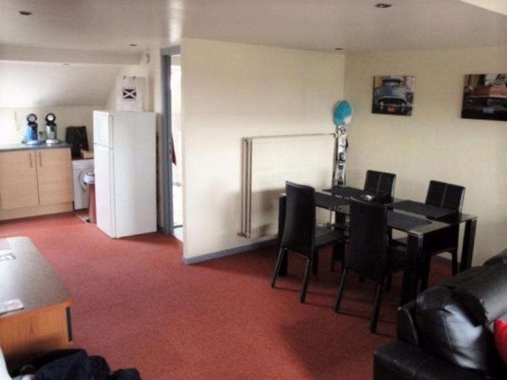 Appartement de 2façades à louerà Louvain auprix de 675€ - (6541502)