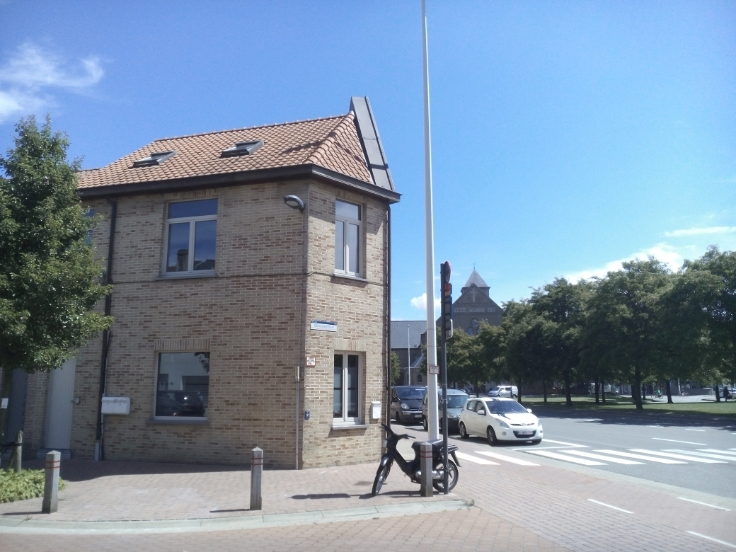 Duplex à louerà Ostende auprix de 495€ - (6541573)