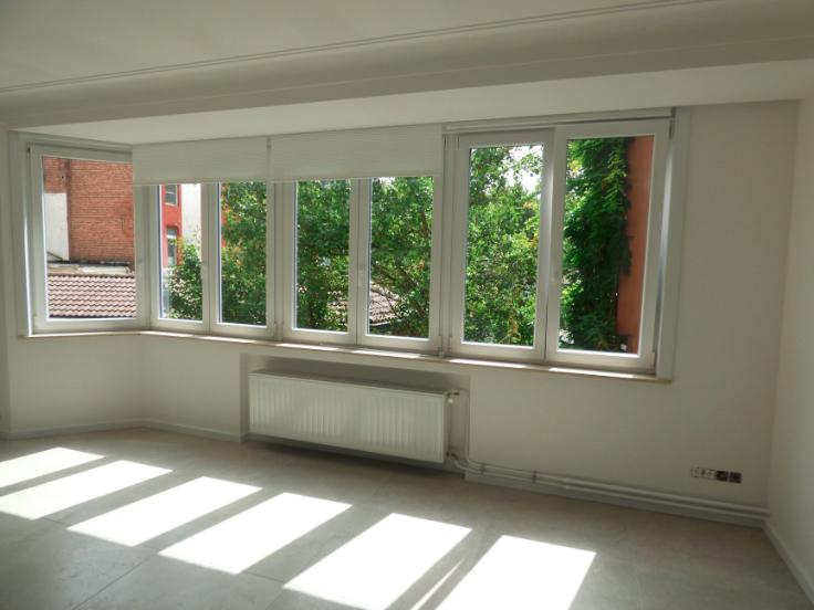 Appartement van 2gevels te huurte Ixelles voor745 € -(6541906)