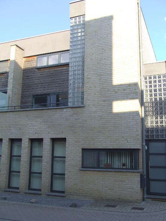 Duplex van 3gevels te huurte Dilsen voor710 € -(6541990)
