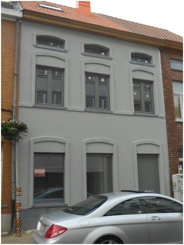 Duplex van 2gevels te huurte Zottegem voor750 € -(6542102)