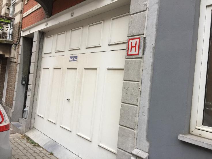 Rez-de-chaussée de 2façades à louerà Etterbeek auprix de 700€ - (6542124)