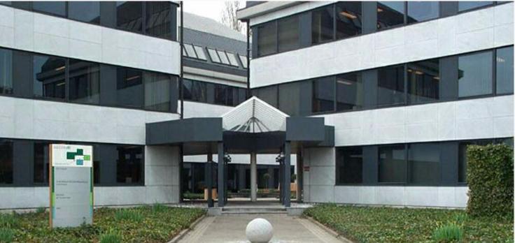 Immeuble de bureauxà louer àWilrijk au prixde 51.635 €- (6542402)