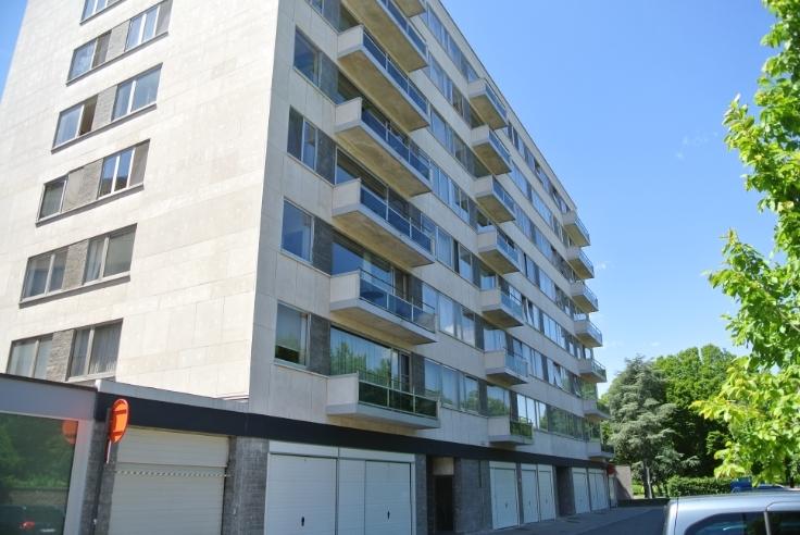 Appartement de 2façades à louerà Louvain auprix de 980€ - (6543288)