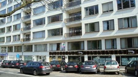 Appartement de 2façades à louerà Gand auprix de 820€ - (6543415)