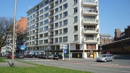 Appartement de 2façades à louerà Gand auprix de 795€ - (6543415)