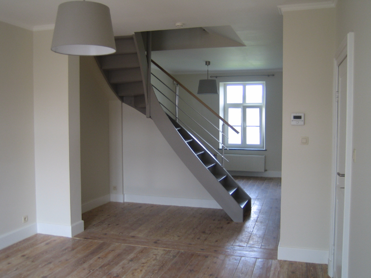 Duplex à louerà Rochefort auprix de 600€ - (6544479)