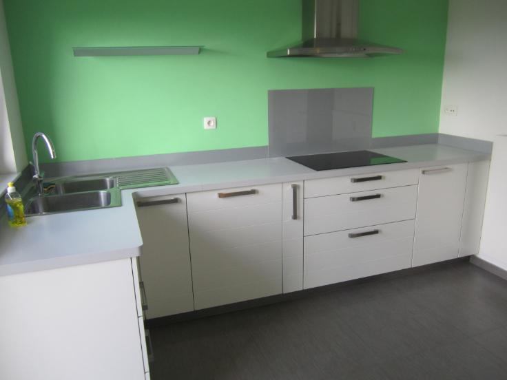 Appartement à louerà Couillet auprix de 760€ - (6545111)