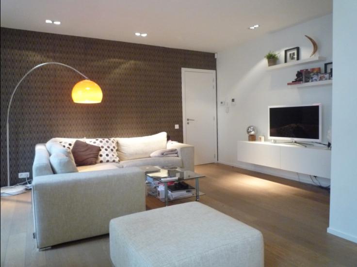 Appartement van 1gevel te huurte Ixelles voor1.350 € -(6545291)