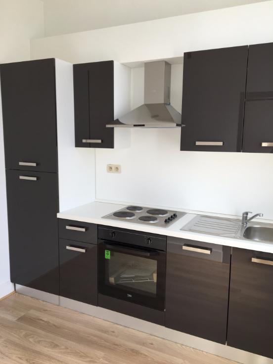 Flat/Studio van 2gevels te huurte Ixelles voor650 € -(6545440)