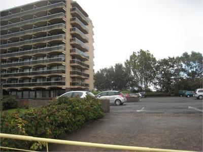 Appartement de 2façades à louerà Ostende auprix de 430€ - (6545664)