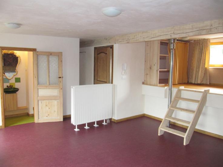 Flat/Studio van 2gevels te huurte Liège voor510 € -(6545680)