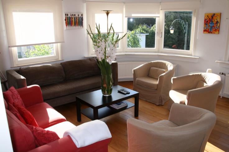 Appartement à louerà Bruxelles villeau prix de1.100 € -(6545686)